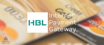 HBL PAYMENTS